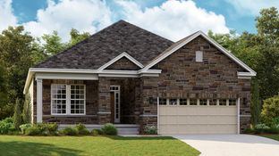 DISCOVERY SLAB - Colonial Heritage - The Jamestown Collection: Williamsburg, Virginia - Lennar