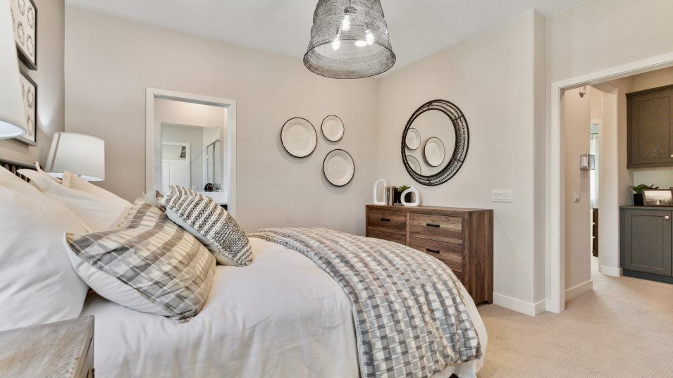 Bedroom featured in the Woodhaven 1 By Lennar in Los Angeles, CA