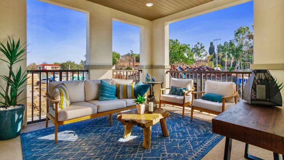 Exterior featured in the Woodhaven 3 By Lennar in Los Angeles, CA