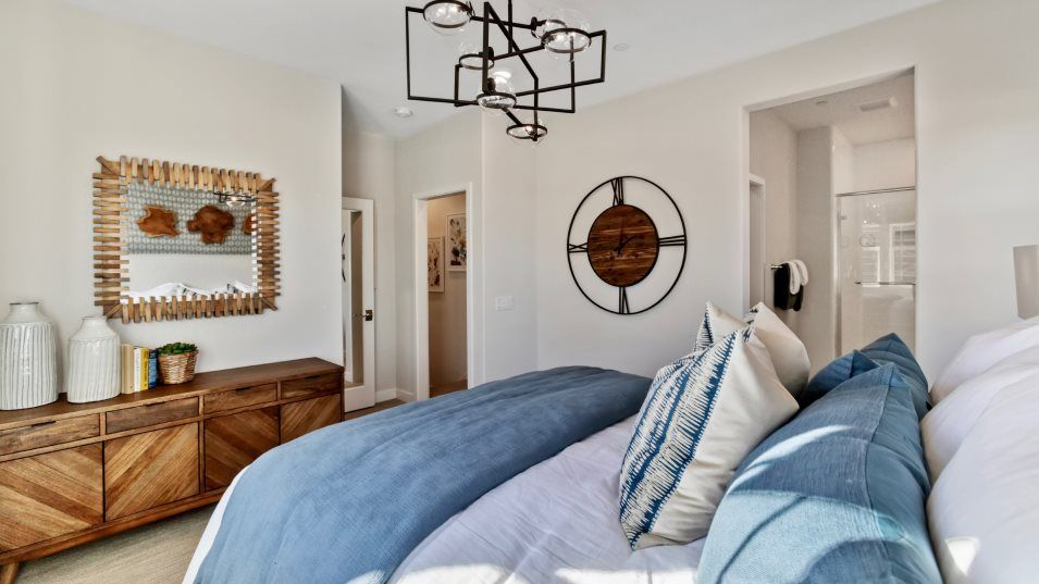 Bedroom featured in the Woodhaven 3 By Lennar in Los Angeles, CA