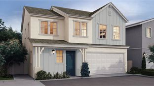 Harmony 1 - The Groves - Harmony: Whittier, California - Lennar