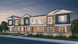 Concord 3 - River Village - Concord: Santa Clarita, California - Lennar