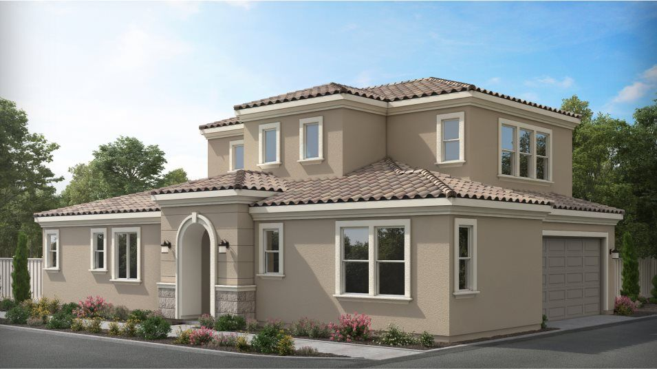 Exterior featured in the Galloway 5 By Lennar in Los Angeles, CA