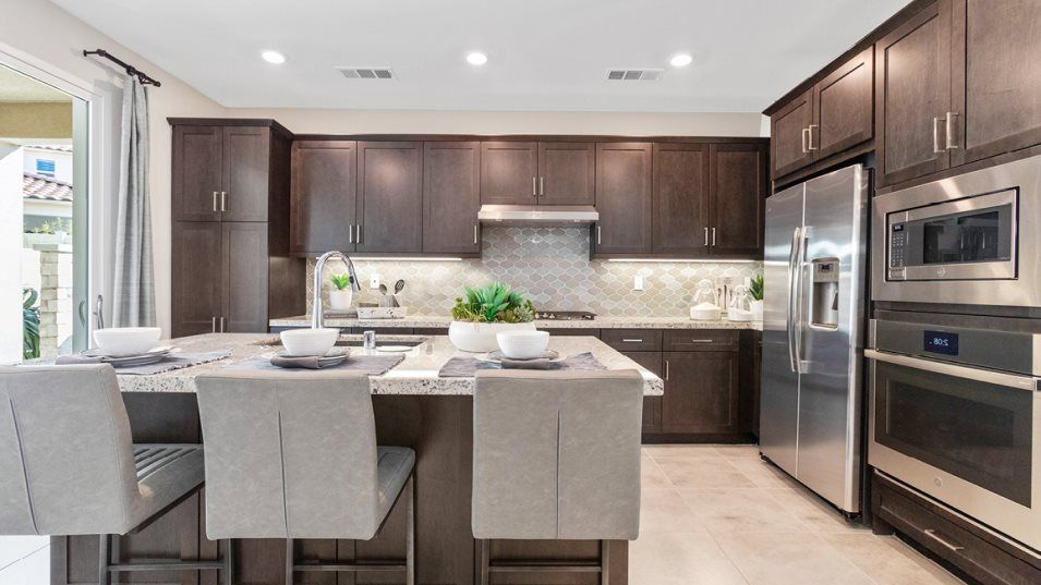 Kitchen featured in the Galloway 5 By Lennar in Los Angeles, CA