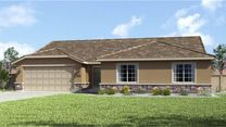 Copper Canyon II by Lennar in Reno Nevada