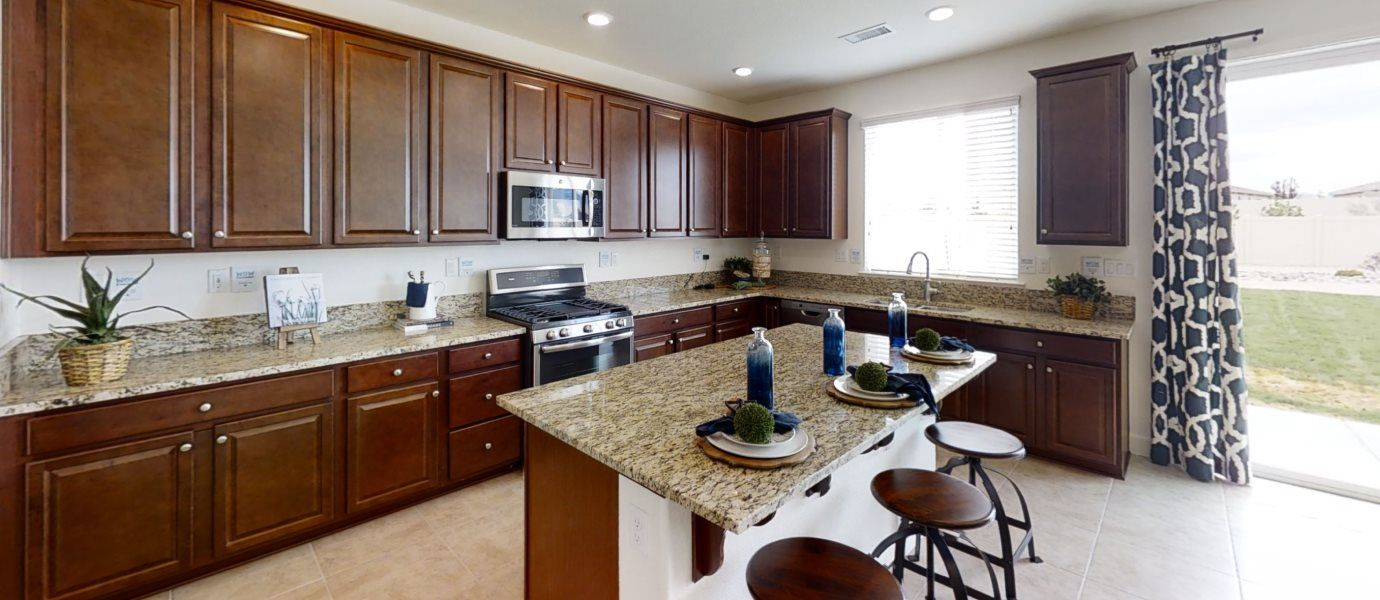 Kitchen featured in The Bolero By Lennar in Reno, NV