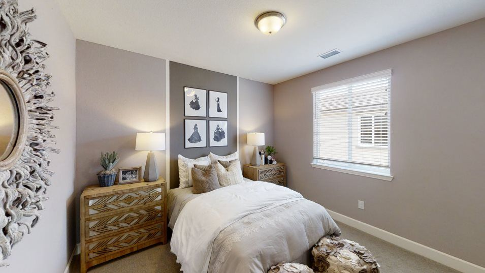 Bedroom featured in The Pinon By Lennar in Reno, NV