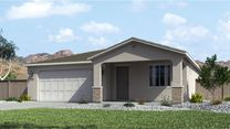 Weser Creek at Heybourne Meadows by Lennar in Reno Nevada