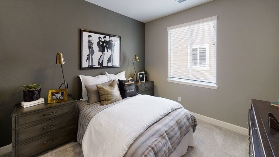 Bedroom featured in The Juniper By Lennar in Reno, NV