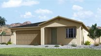 Bianco at Cabernet Highlands by Lennar in Reno Nevada