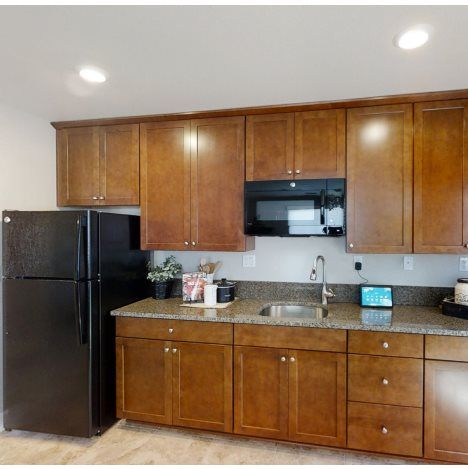 Kitchen featured in The Shire By Lennar in Reno, NV