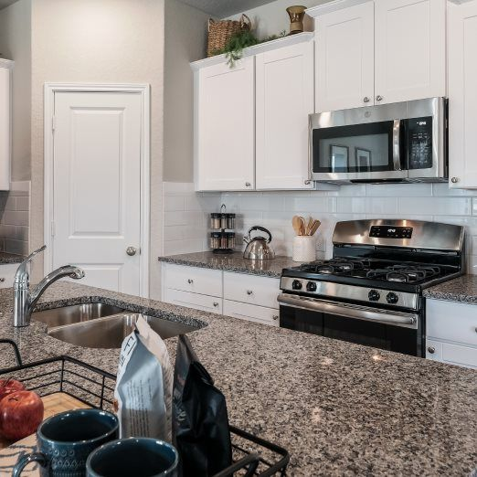 Kitchen featured in the Bradwell By Lennar in San Antonio, TX