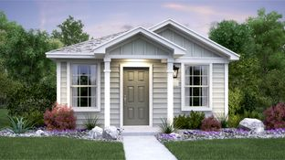 Bristol - Mission Del Lago - Barrington, Westfield, Cottage, WM, SHBV: San Antonio, Texas - Lennar