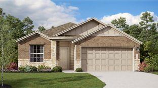Thayer - Mission Del Lago - Barrington, Westfield, Cottage, WM, SHBV: San Antonio, Texas - Lennar