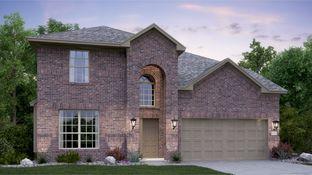 Alabaster - Voss Farms - Barrington, Brookstone II & Westfield: New Braunfels, Texas - Lennar