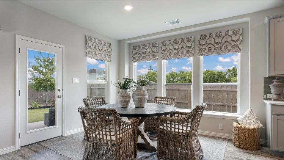 Kitchen featured in the Madura By Lennar in San Antonio, TX