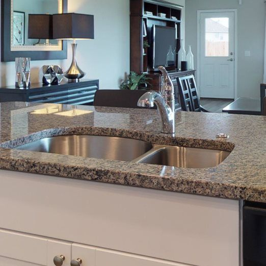 Kitchen featured in the Abby By Lennar in San Antonio, TX