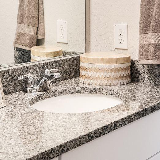 Bathroom featured in the Huxley II By Lennar in San Antonio, TX