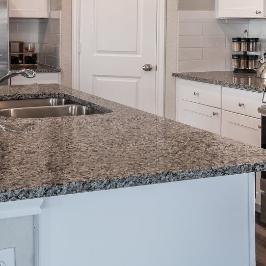 Kitchen featured in the Huxley II By Lennar in San Antonio, TX