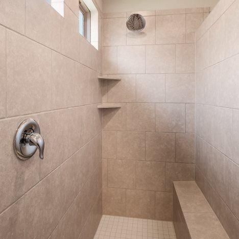 Bathroom featured in the Halstead By Lennar in San Antonio, TX
