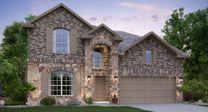 Johnson Ranch - Brookstone II Collection by Lennar in San Antonio Texas