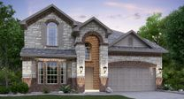 Hidden Trails - Brookstone II Collection by Lennar in San Antonio Texas