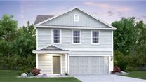 Northeast Crossing - Cottage & Watermill Collections by Lennar in San Antonio Texas