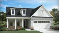 Fendol Farms - Residences II Collection by Lennar in Raleigh-Durham-Chapel Hill North Carolina