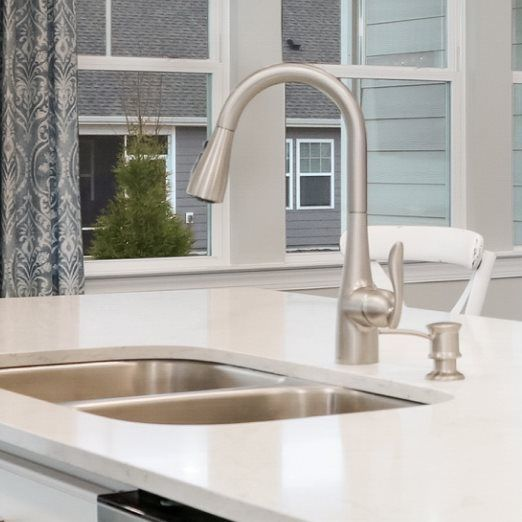Kitchen featured in the Colby By Lennar in Raleigh-Durham-Chapel Hill, NC