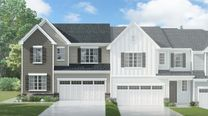 James Grove - Emory Collection by Lennar in Raleigh-Durham-Chapel Hill North Carolina