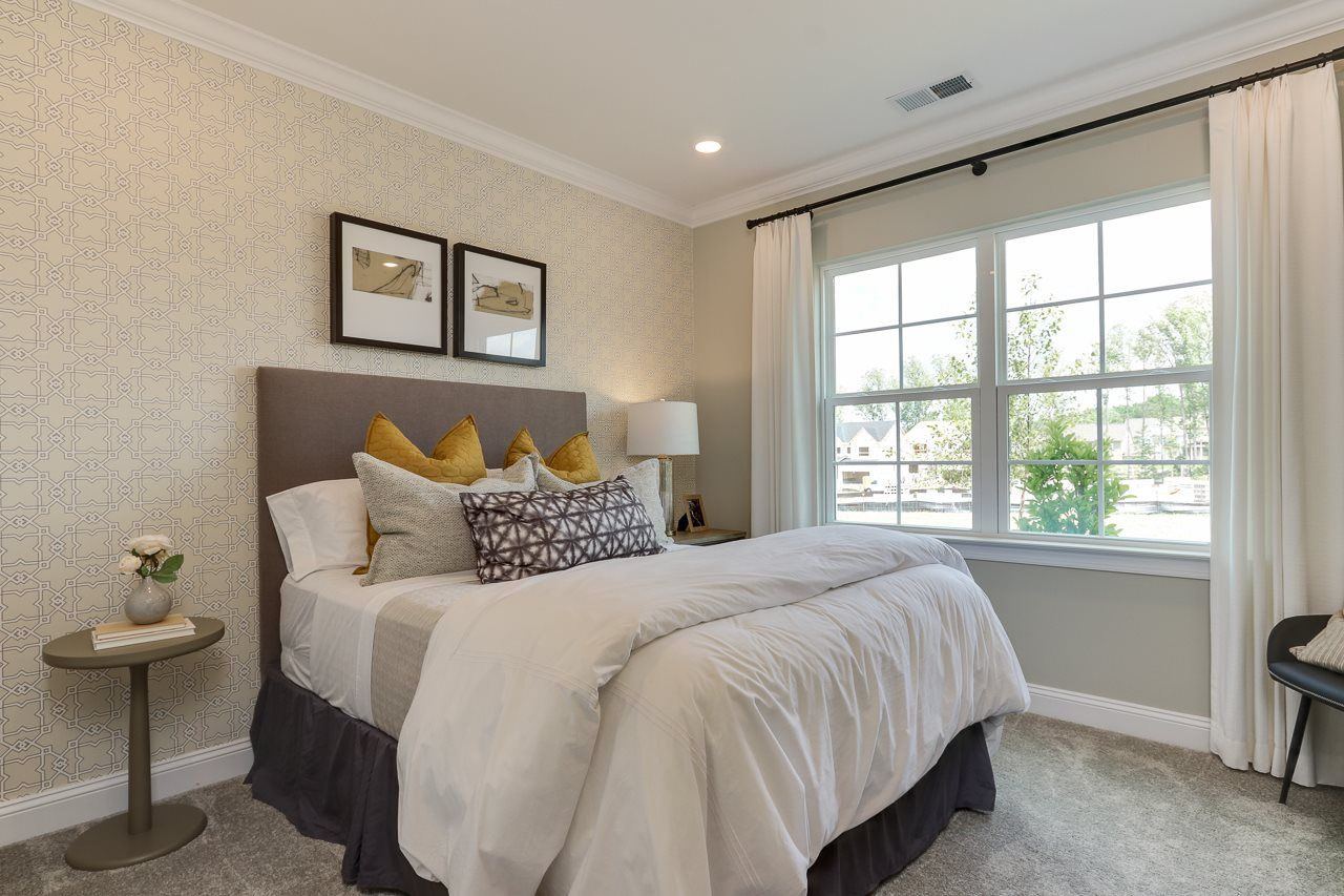 Bedroom featured in the Somerset II By Lennar in Raleigh-Durham-Chapel Hill, NC