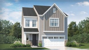 Winstead II - Tryon - Sterling Collection: Wake Forest, North Carolina - Lennar