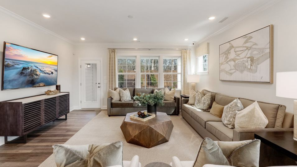 Living Area featured in the Winstead II By Lennar in Raleigh-Durham-Chapel Hill, NC