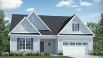 Tryon - Classic Collection by Lennar in Raleigh-Durham-Chapel Hill North Carolina