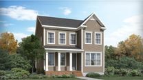 Smith Farm - Trace Collection by Lennar in Raleigh-Durham-Chapel Hill North Carolina