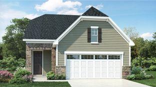 Stafford - Auburn Village - Sapphire Collection: Raleigh, North Carolina - Lennar