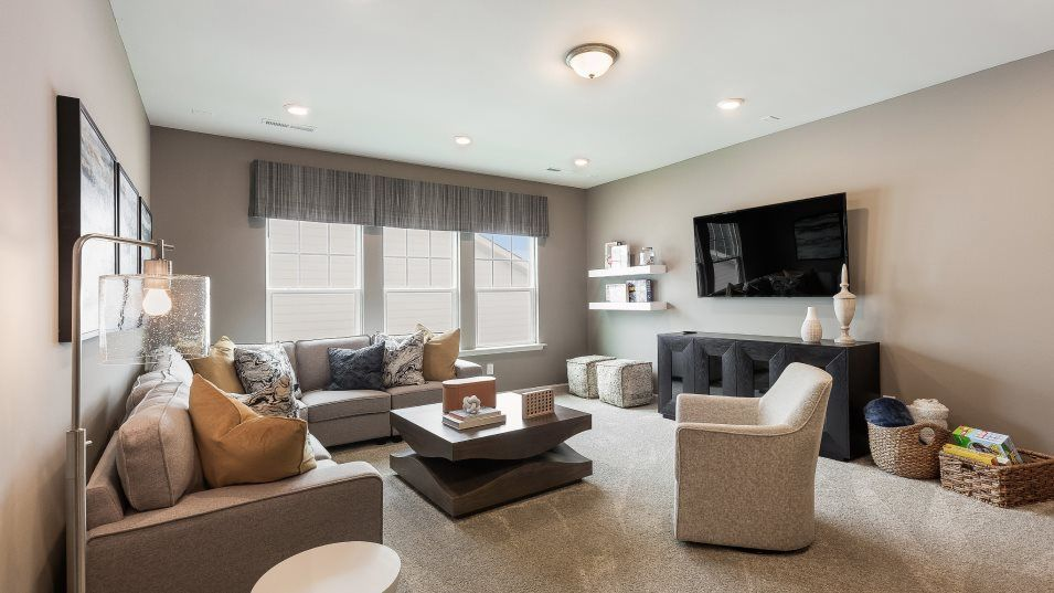 Living Area featured in the Harley By Lennar in Raleigh-Durham-Chapel Hill, NC