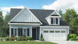 Dover II - Auburn Village - Garnet Collection: Raleigh, North Carolina - Lennar