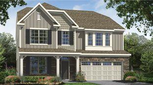 Galvani II - Chandler Woods: Chapel Hill, North Carolina - Lennar