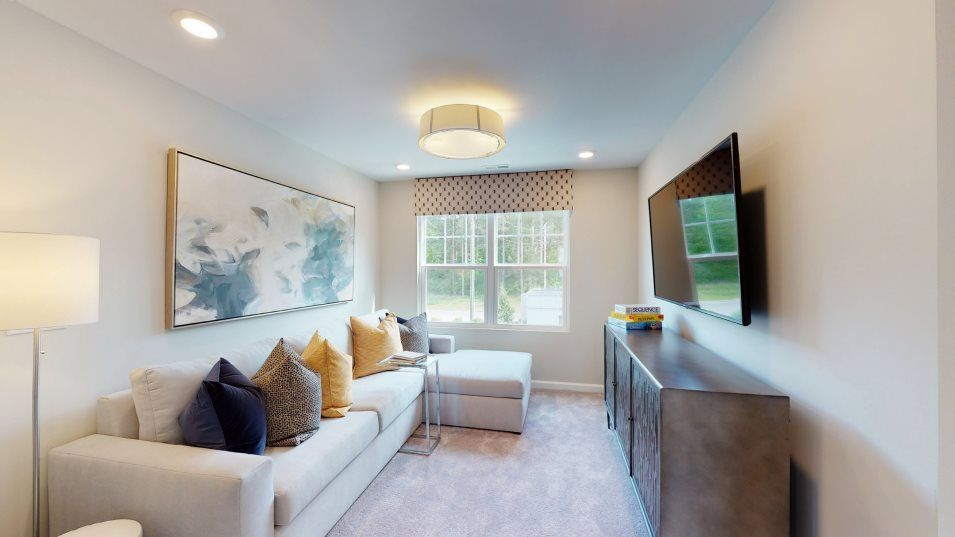 Living Area featured in the Chadwick By Lennar in Raleigh-Durham-Chapel Hill, NC