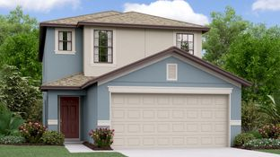 Vanderbilt - Touchstone - The Manors: Tampa, Florida - Lennar