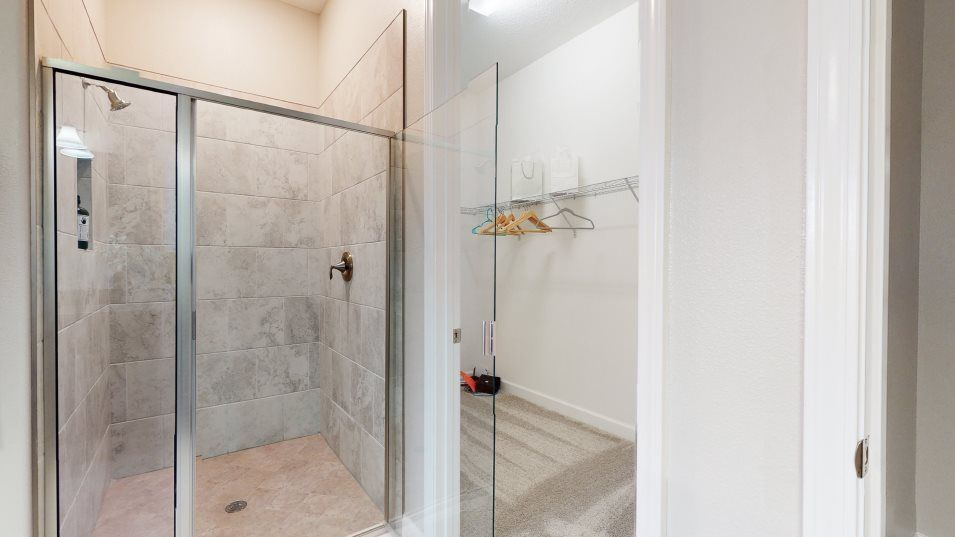Bathroom featured in the Daybreak By Lennar in Tampa-St. Petersburg, FL