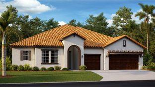 Ray - Medley at Southshore Bay - The Grand Estates: Wimauma, Florida - Lennar