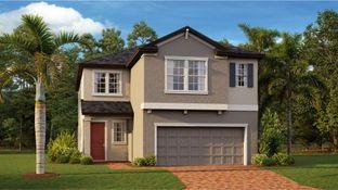 New Hampshire - Bryant Square - The Estates: New Port Richey, Florida - Lennar