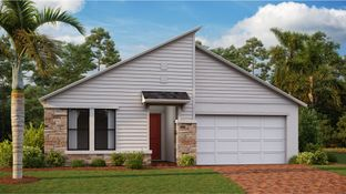 Augusta - Bryant Square - The Executives: New Port Richey, Florida - Lennar