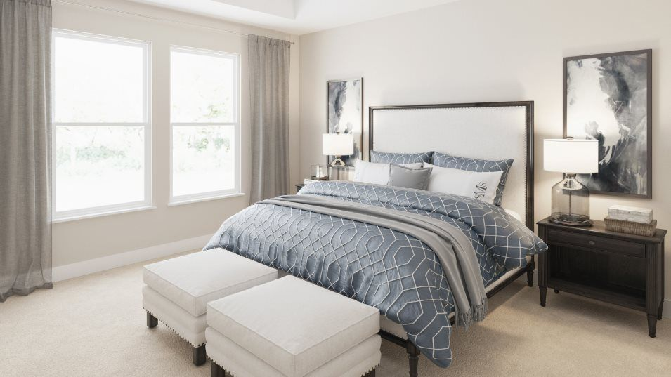 Bedroom featured in the Augusta By Lennar in Ocala, FL