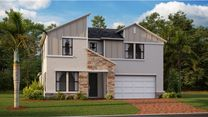 Bryant Square - The Executives by Lennar in Tampa-St. Petersburg Florida