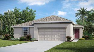 Harrisburg - Cypress Mill - The Estates: Sun City Center, Florida - Lennar