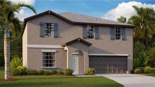 Providence - Cypress Mill - The Estates: Sun City Center, Florida - Lennar