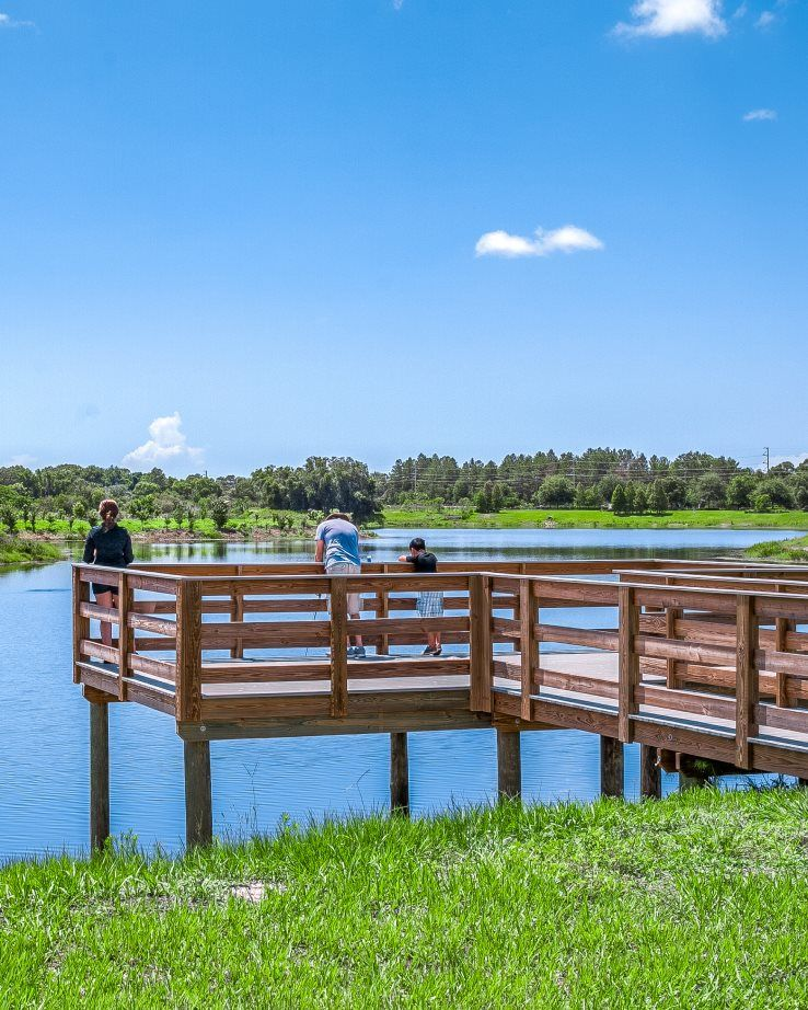 'Lakeside - The Manors' by Lennar - Central Florida in Tampa-St. Petersburg